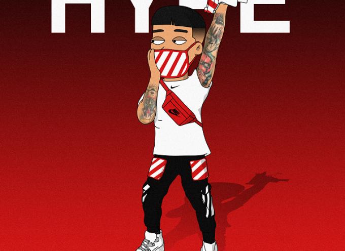 """""""HYPE"""": Zame gioca con le dinamiche dell'attesa nel suo nuovo singolo"""
