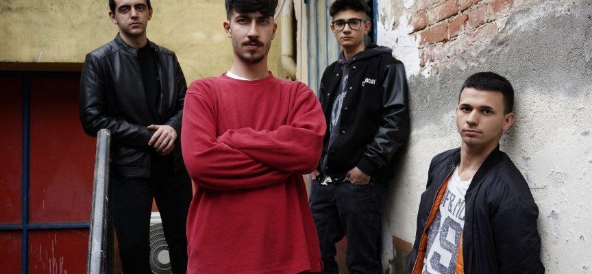 """Online """"GALÉRIE"""" (Noize Hills Records), il nuovo EP degli Overture"""