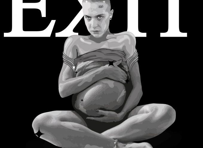 """""""Exit"""": nel nuovo album Loge cerca di guardarsi dentro con un occhio esterno, e non mancano collaborazioni d'eccezione"""