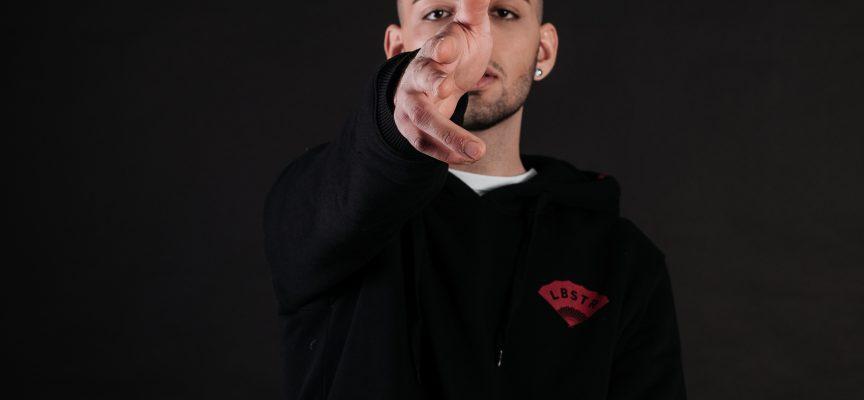 """""""Soldi Veri"""" è il nuovo singolo di Ty Max, giovane talento della scena bolognese"""