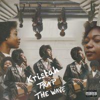 """Fuori su varie stazioni Radiofoniche Italiane e su tutti i portali online,il nuovo singolo di Kristah """"Trap the Wave"""""""