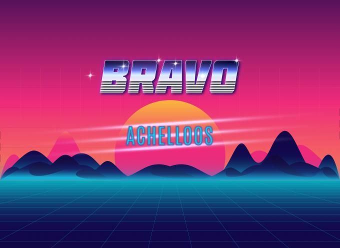 """Achelloos racconta il suo nuovo singolo """"Bravo"""" a Il Rap Italiano"""