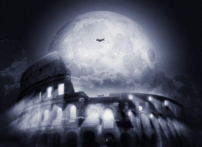 Skyline-  Il singolo dei Romanderground –  Produced by Dr.Cream – FUORI ADESSO