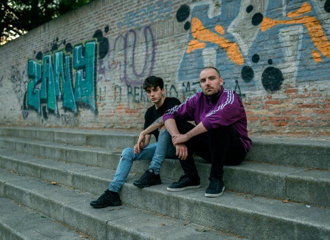 """""""Sembra Facile"""": nel nuovo singolo il giovane Tony Boy collabora con Dutch Nazari"""