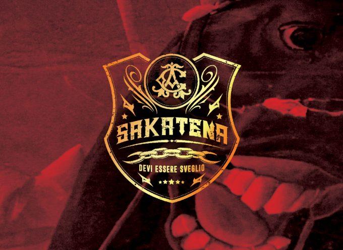 """Se ancora non lo sai, """"Devi essere sveglio""""! Fuori il nuovo singolo di Sakatena"""
