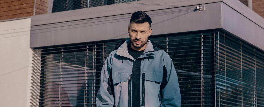 """Cloude presenta a Il Rap Italiano Italy il nuovo singolo """"Ti avrei voluta"""" feat. Blue Virus"""