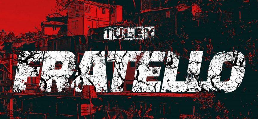 """""""Fratello"""": Tuley arriva da Santo Domingo con la drill"""