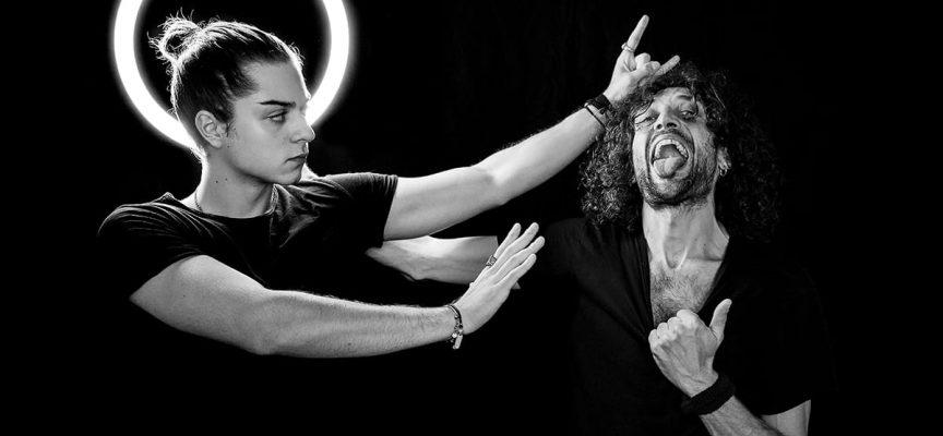 DJ Myke e Gabriel: pronto un nuovo album in uscita per Believe Digital