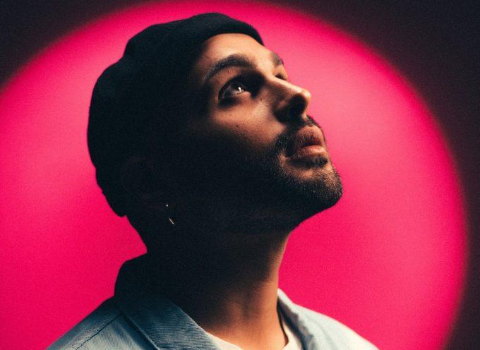 Cicco Sanchez, fuori il singolo Giostra