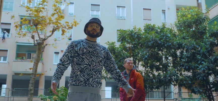 """""""F2"""": Bizzy Classico pubblica un video mash-up di tre tracce del suo ultimo disco"""