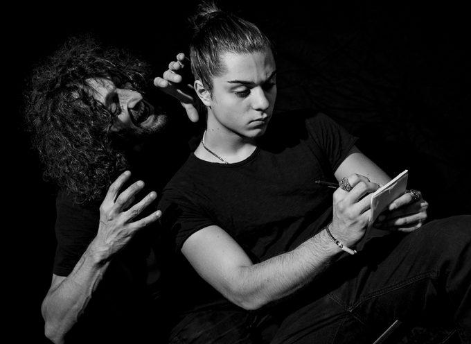 """""""Mani di forbice"""" è il nuovo singolo di DJ Myke e Gabriel"""