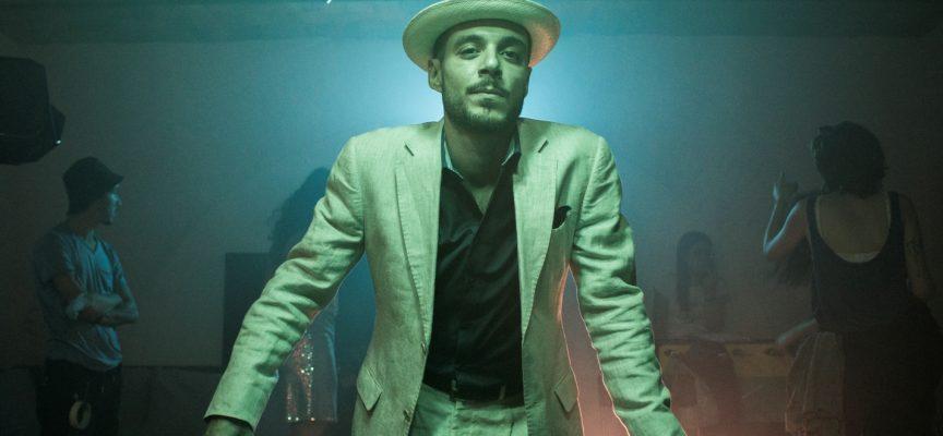 """""""Borsalino"""", il nuovo singolo di Ras Mat-I quando la moda incontra il reggaeton"""