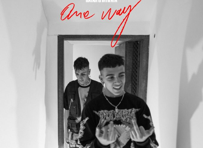 """One Way"": Rayan e Intifaya tornano con un nuovo singolo!"