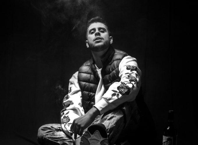 """""""Sparerei"""": il nuovo singolo di Devil Sola è una dichiarazione d'intenti!"""