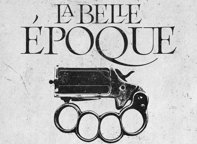 """""""La Bélle Epoque"""": il terzo album ufficiale di Loge è la conferma del talento del rapper toscano"""