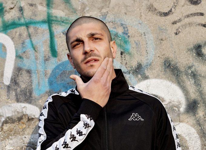 """""""Chirashi Freestyle"""": il torinese Riccardino pubblica un antipasto prima del nuovo progetto ufficiale"""