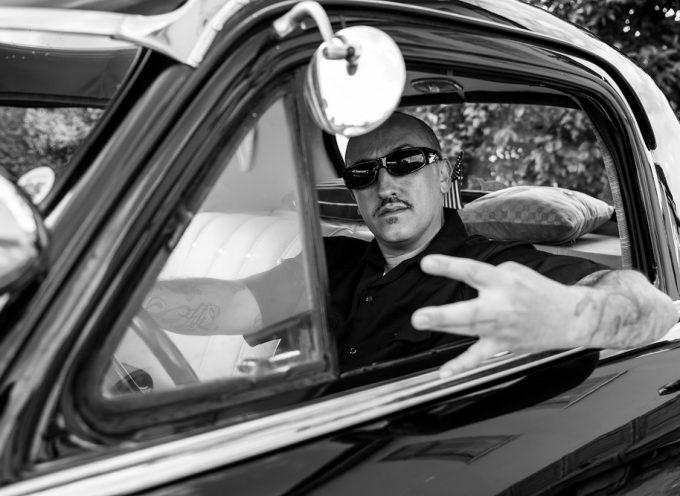 Prhome ritorna sulla scena dopo anni di assenza annunciado il disco con El Regreso