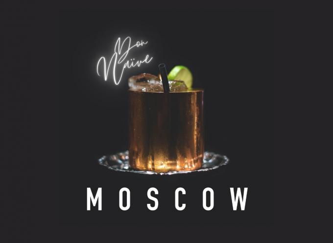 """""""MOSCOW"""" è il nuovo singolo di Don Naïve"""