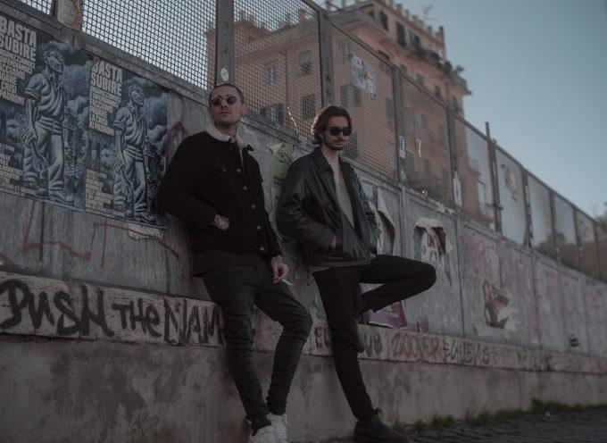 """""""Parzialmente Nuvoloso"""", pubblicato il primo EP del duo Veracrvz x 33Ars"""