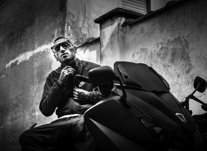 """""""10100"""": il nuovo singolo di Rico Mendossa è un inno alla sua città"""