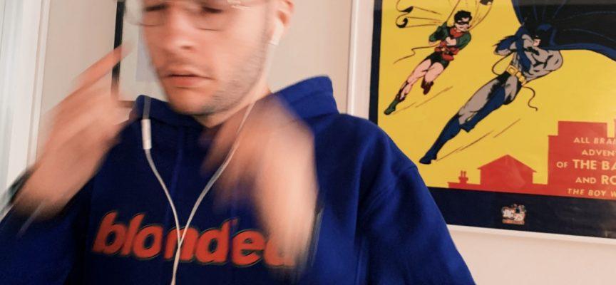 Blue Virus, la nostra intervista al rapper torinese
