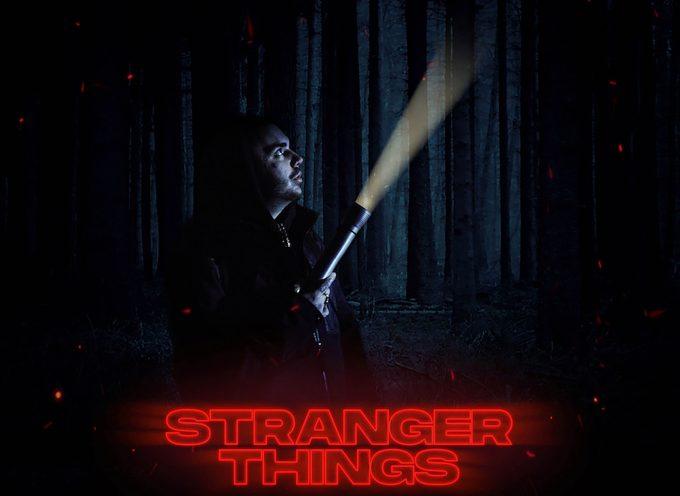 """Fuori ovunque """"STRANGER THINGS"""" il nuovo singolo di MR. RIZZUS"""