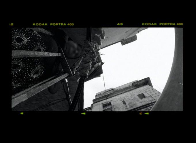 """""""Napoli Santa Fe"""": fuori ora il video del singolo di Hosawa, nuova promessa del rap partenopeo"""