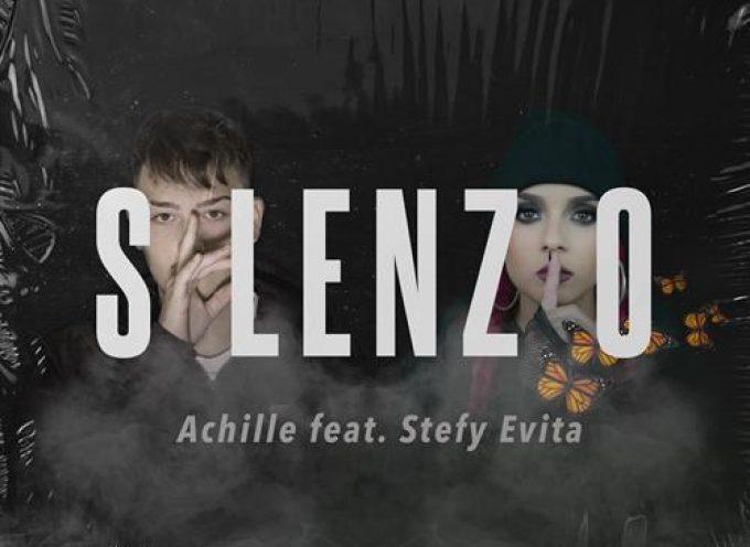 """Achille, in anteprima per Il Rap Italiano il video di """"Silenzio"""" con Stefy Evita!"""