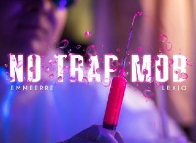 """""""No Trap Mob"""" è il nuovo singolo di EmmeErre per Real Talk Italo/Warner"""