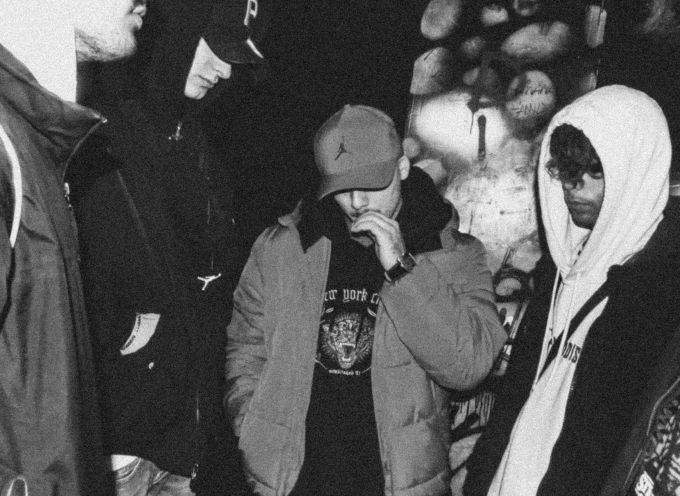 Converse: Ecco il video ufficiale del rapper Spazio