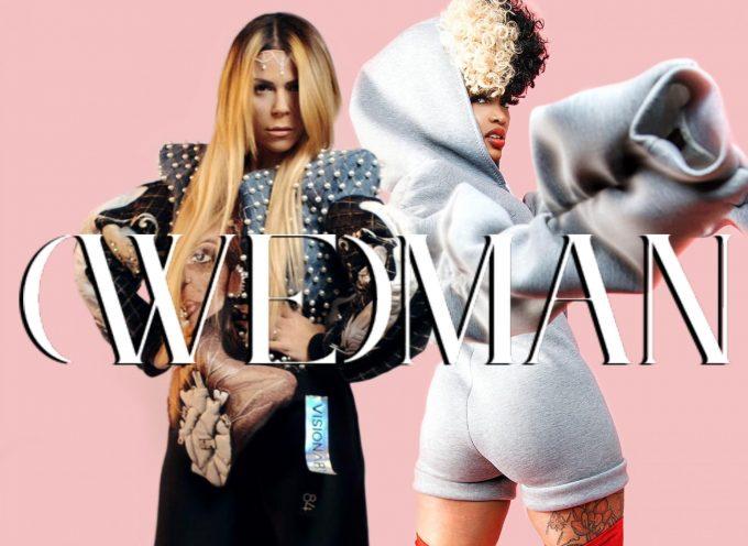 """""""(We)man"""": nel nuovo singolo Vaniss collabora con Londynn B, una delle voci più interessanti dell'r'n'b americano"""