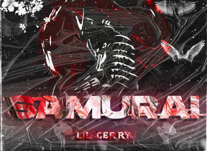 """""""Samurai è un acronimo e significa…"""", Lil Cerry ci ha raccontato il suo nuovo singolo!"""