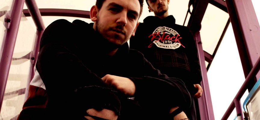 "Gyack e Mr. Try omaggiano il sound underground con ""Hip Hop is Back"""