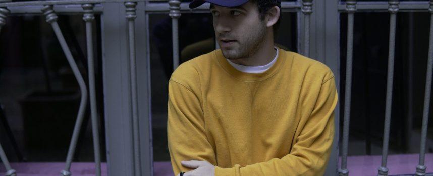 """Chris J Sandra, è uscito il videoclip di """"Limoniamo"""""""