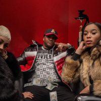 """J WILS, star dell'hip hop e R&B americano e internazionale, ha pubblicato il video """"Freestyle 2021"""""""