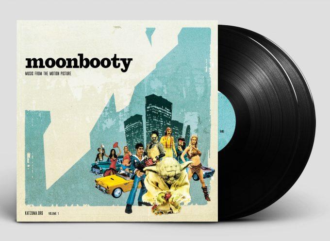 Moonbooty, Aldebaran Records ristampa in vinile il primo album di Katzuma