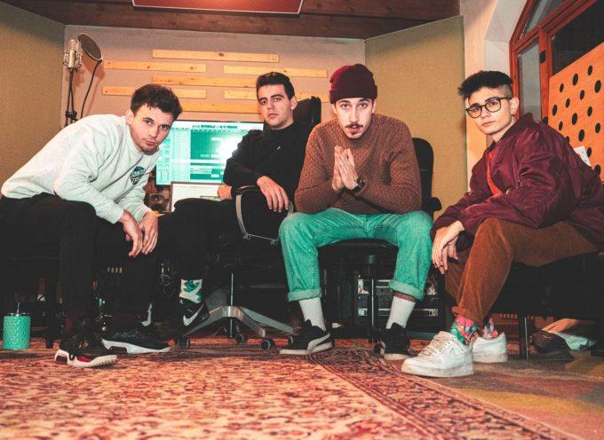 """Overture, la giovane band ci ha raccontato del nuovo singolo """"Baricentro"""""""