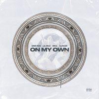 """""""On My Own 2.0"""": fuori ora il video della collaborazione internazionale di Lil Mile, che unisce Italia, Stati Uniti e America Latina"""