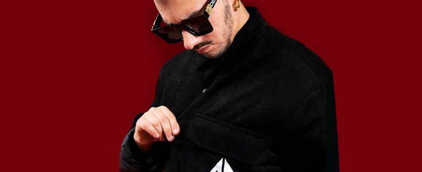 Le custom jacket DEFIANT ARMY che stanno facendo impazzire gli artisti italiani chi è Simone Giuliano ?