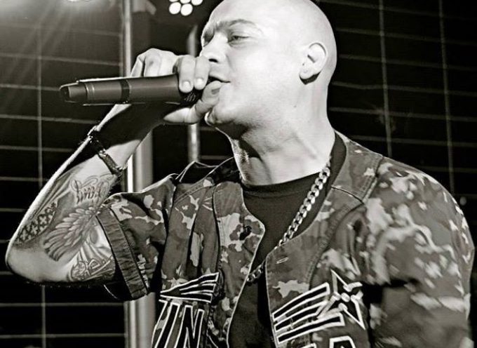 Benvenuti miei cari, questo è Rap Inferno – il nuovo album di Aban fuori il 14 maggio (prod. Paolo Morelli, Kique Velasquez e Clas K.)