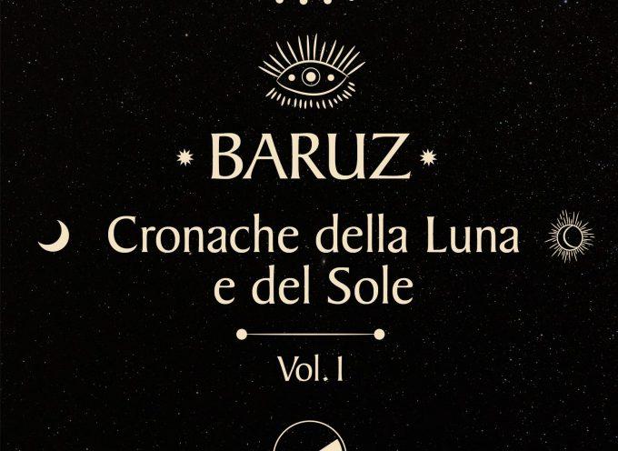 EP d'esordio per Baruz, rapper tra basket di strada e poetica urbana