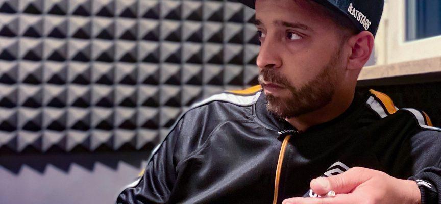 """""""Bad Poets"""", i beat e gli scratch di DJ Fastcut incontrano le rime degli Onyx"""