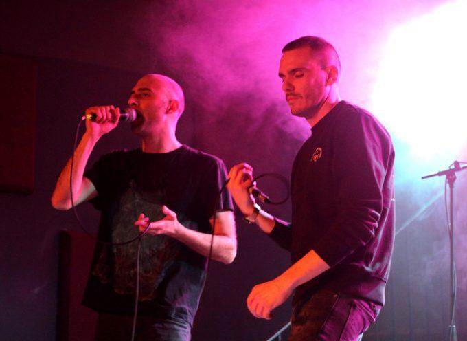"""""""Shot 09 (Headbanger)"""": reunion genovese nel nuovo singolo di Dj Kamo, con Albe OK e Era Esse (Era Serenase)"""
