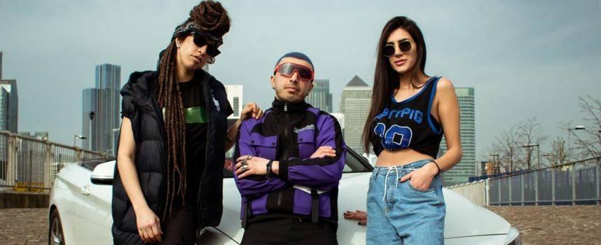 """""""SUPEREROI"""": da Londra il rapper siciliano ELYS lancia il suo nuovo singolo e videoclip"""