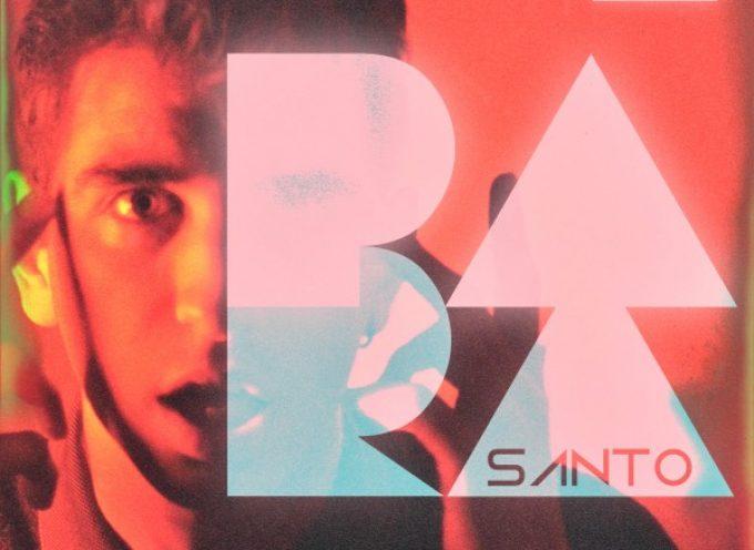 PARA, una sfida personale. Il nuovo singolo di SANTO prodotto da Waxlife