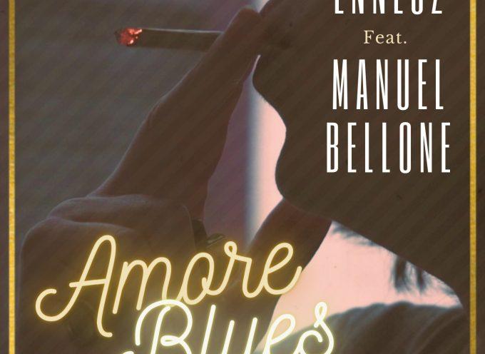 Amore Blues, passionalità lo-fi nelle note del Palermitano Enneo2