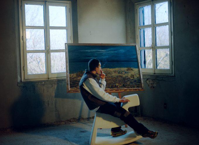 CHIARO è il nuovo album di DEEPHO, fuori perpeermusic Italy