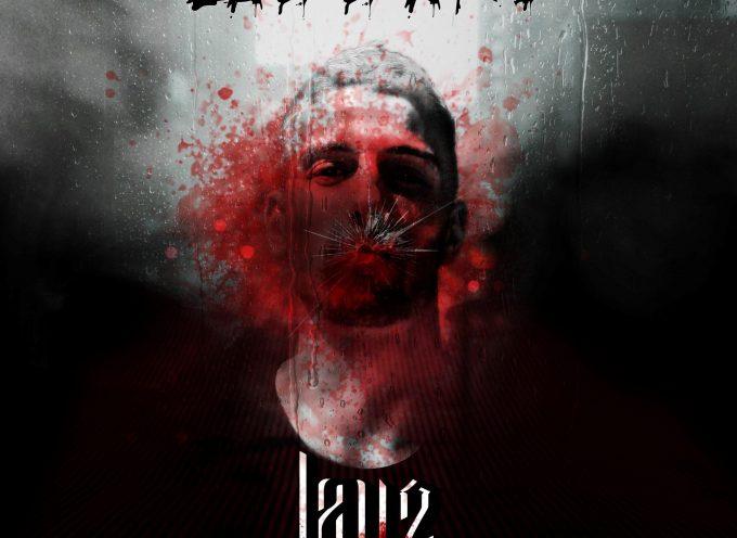 """""""Lazzaro"""" è il disco d'esordio di Layz, prodotto da Omake, KD-One, Chryverde e DJ Fastcut!"""