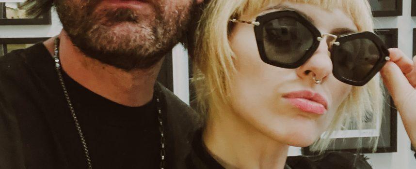 """""""Metti La Protezione"""", Marti Stone e Andro  firmano il nuovo spot Control Italia"""