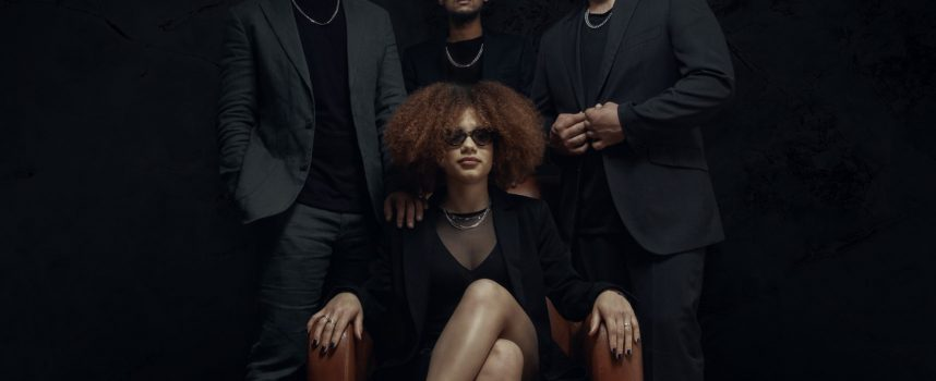 """""""Apeiron"""": la voce di Sblanc incontra le produzioni dei Clubsmokas in un'EP che omaggia la black music"""